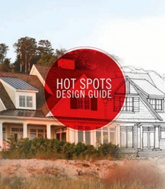 HOT SPOTS DESIGN GUIDE