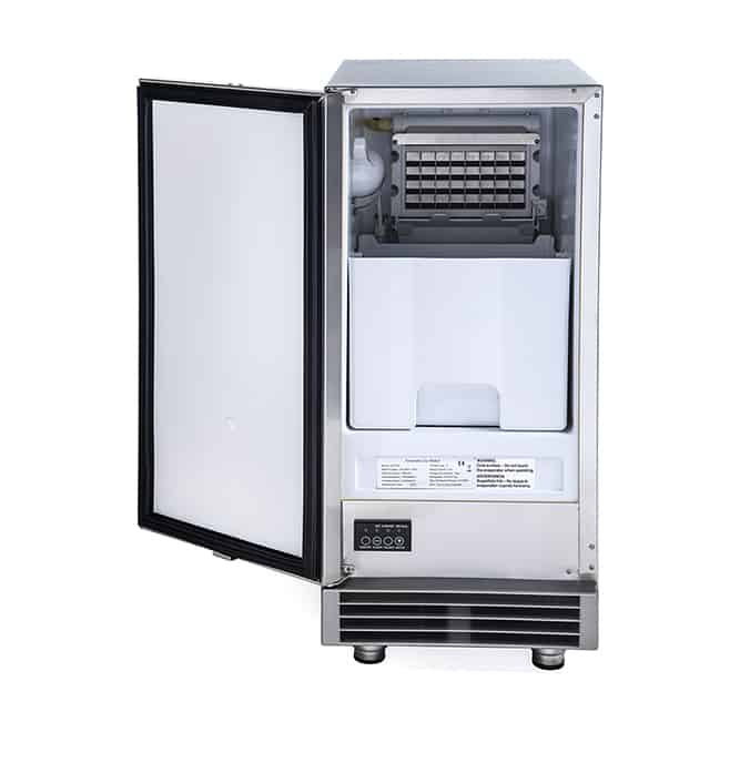 CAESAR ICE MAKER 2