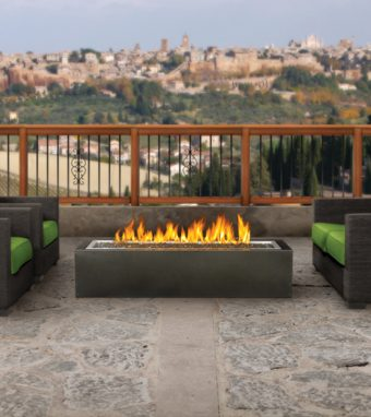 גלריית Napoleon Fireplaces 12